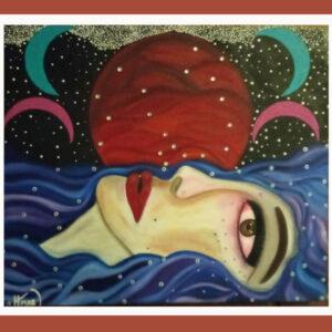 Yo, el mar y tus estrellas